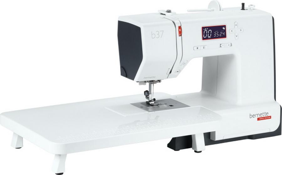 bernette sewing machine price