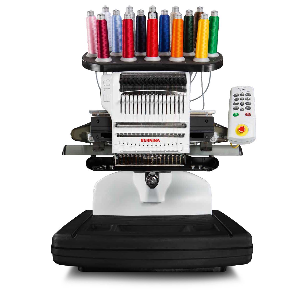 bernina embroidery machine reviews