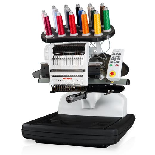 monogram sewing machine reviews