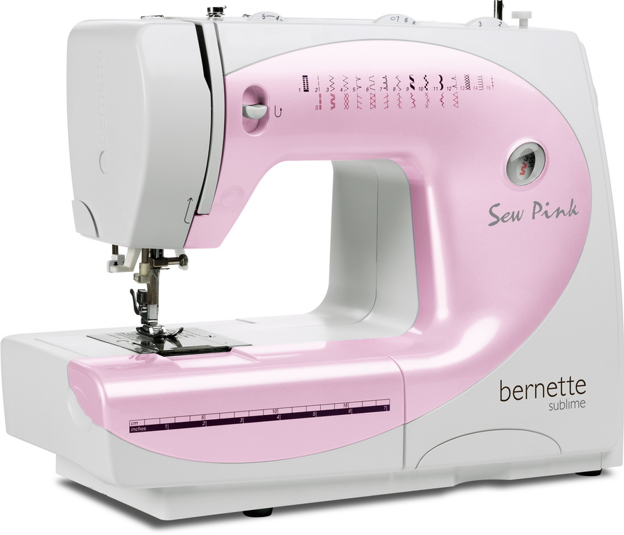 bernette 50 sewing machine