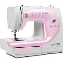 sew pink Bernina Bernette Sew Pink Sewing Machine