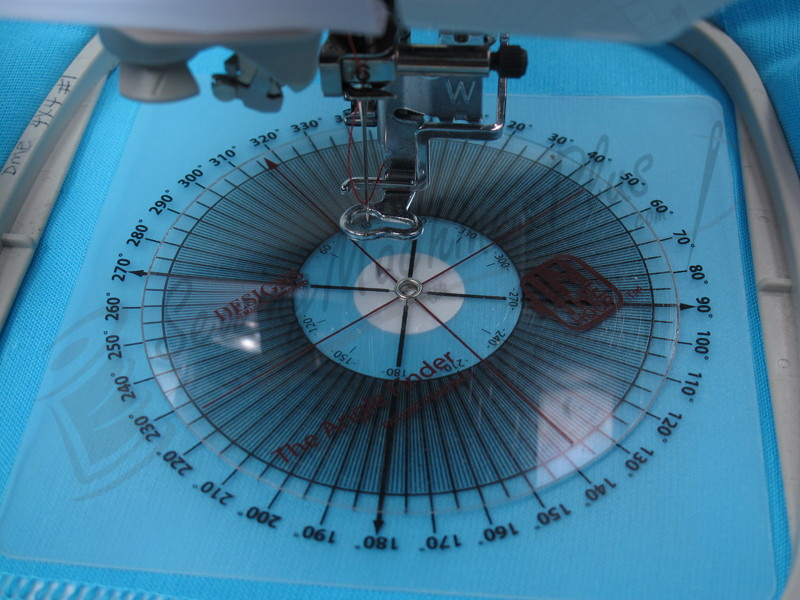 machine embroidery tools