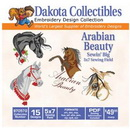 970570 Dakota Collectibles- Arabian Beauty (970570)