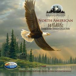 Dakota Collectibles Hautman Brothers North American