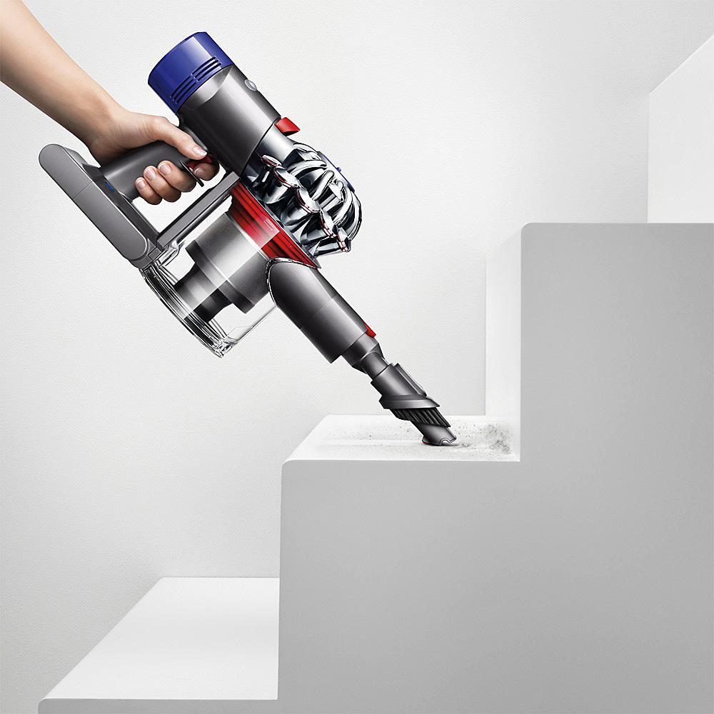 dyson v8 absolute sv10 vacuum. Black Bedroom Furniture Sets. Home Design Ideas