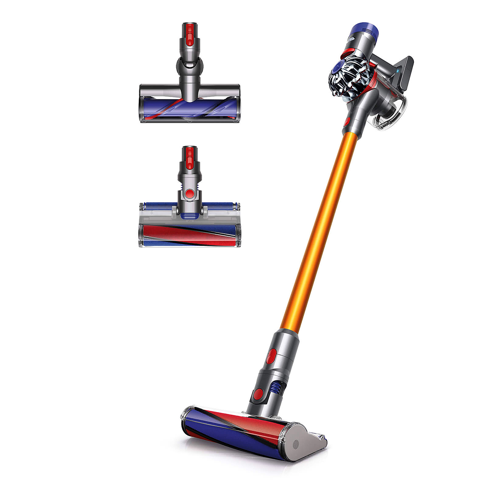 Dyson v8 absolute avito canister vacuum cleaner dyson