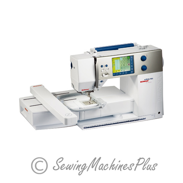 bernina embroidery sewing machine