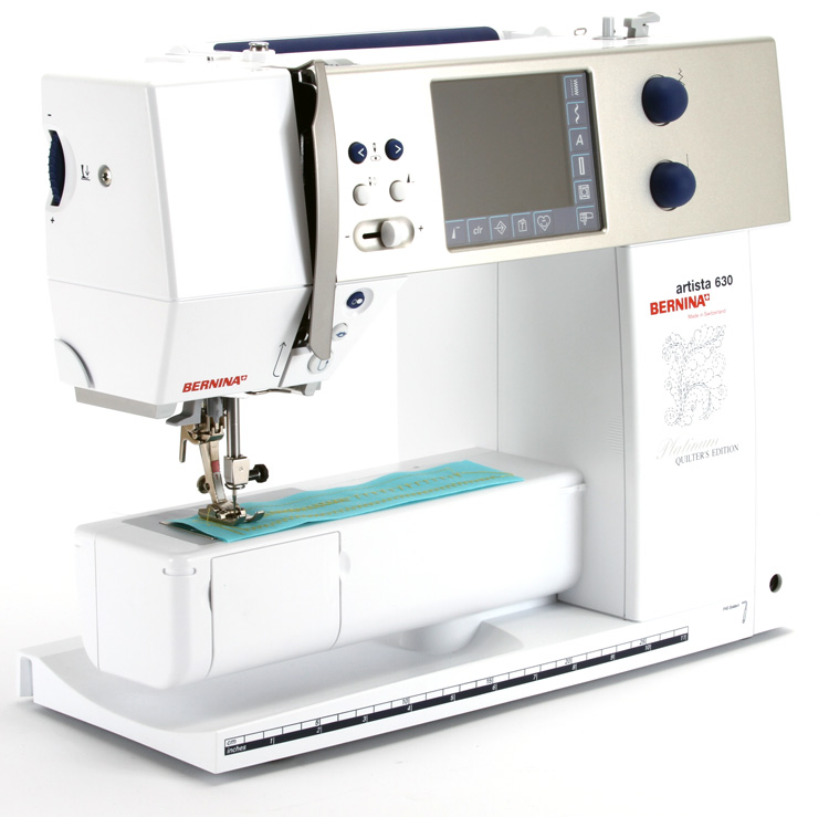bernina sewing machine sale