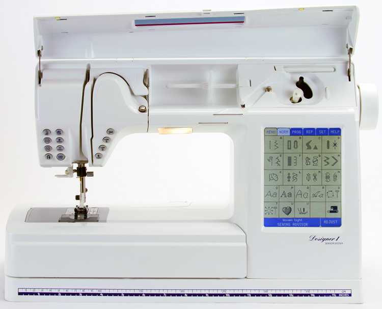 viking se sewing machine