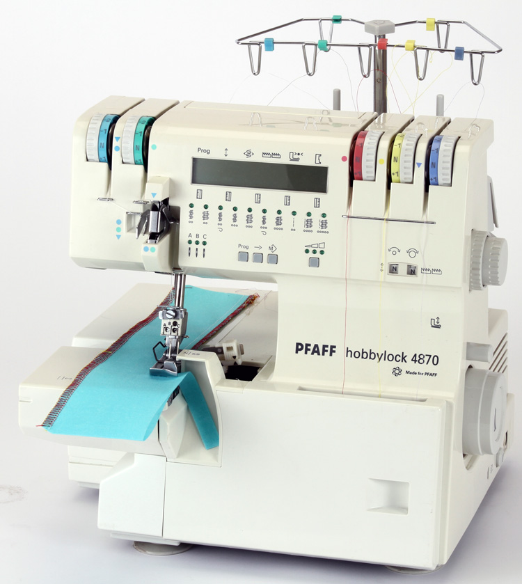 serger sewing machine ebay