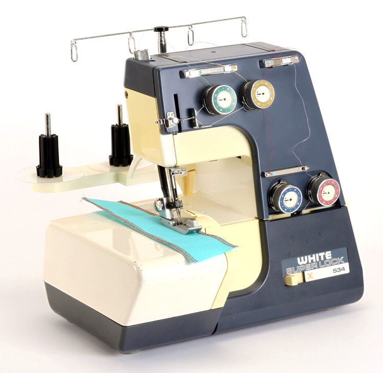 white sewing machine dealers
