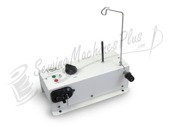 sewing machine winder