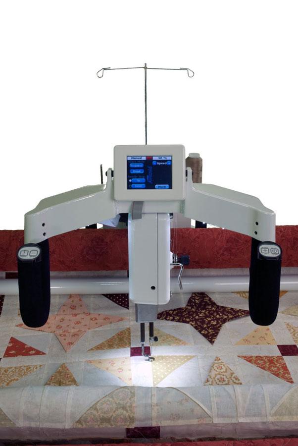 avante quilting machine for sale