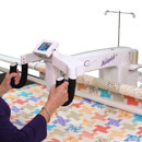 "Handi Quilter HQ 18"" Avante Long Arm  w/ 12 Foot HQ Studio Frame - FREE BONUS!"