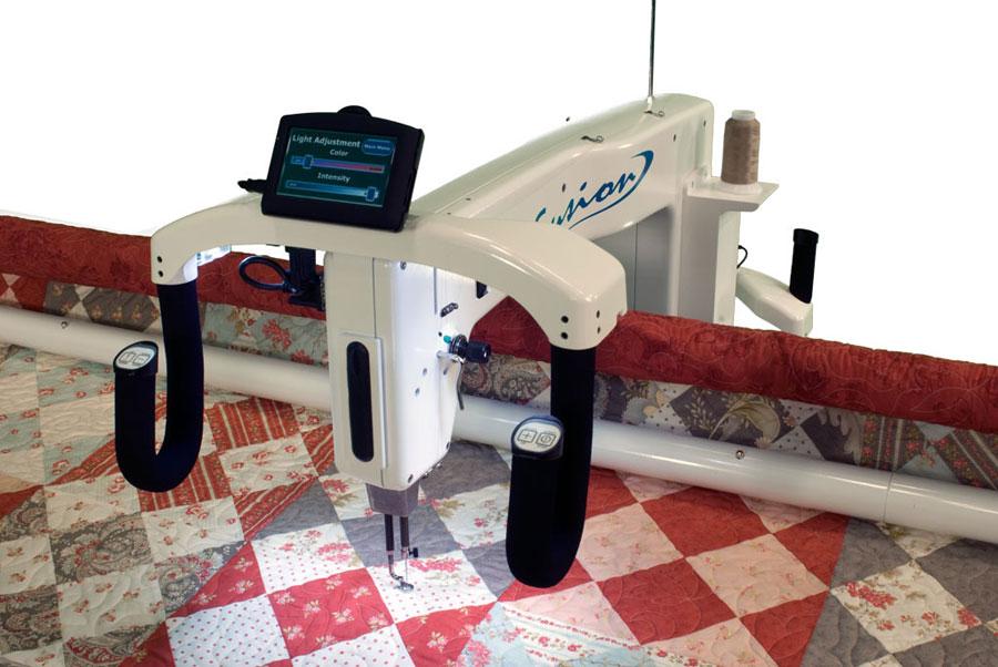 handi quilter pro stitcher premium manual
