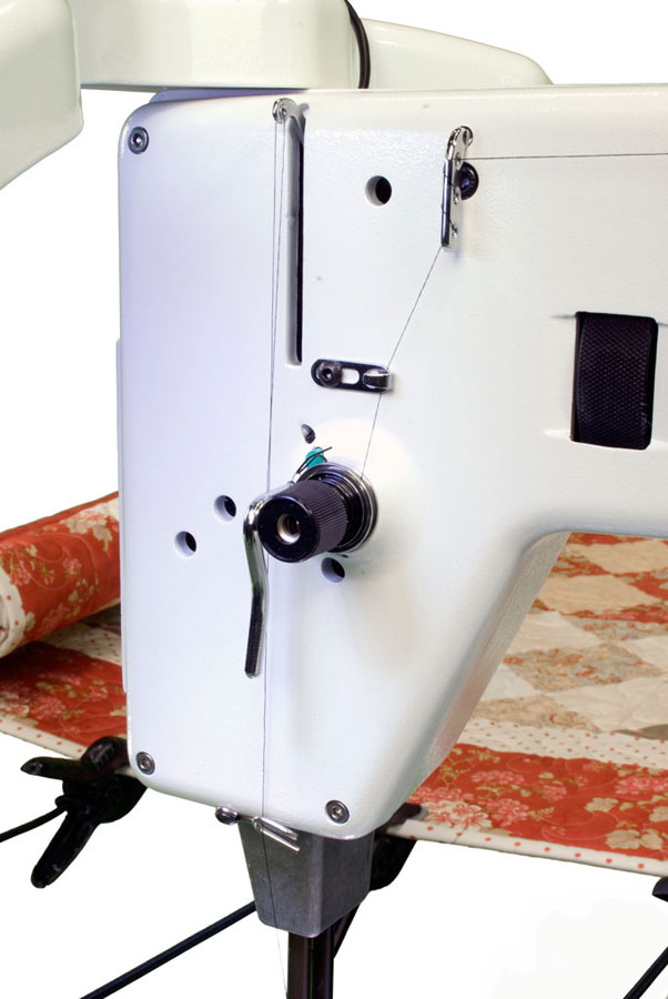 Hq Fusion 24 Quot Long Arm Quilter With Pro Stitcher And 12