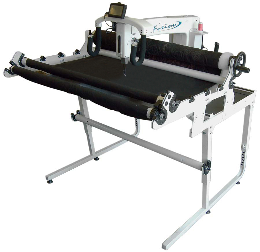 Hq Fusion Package 24 Quot Long Arm Quilter With 12 Hq