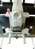 "HQ 24"" Fusion w/ Pro-Stitcher and 12ft. Frame Package - FREE BONUS!"