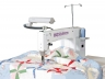 Handi Quilter Sixteen Sit-down Package
