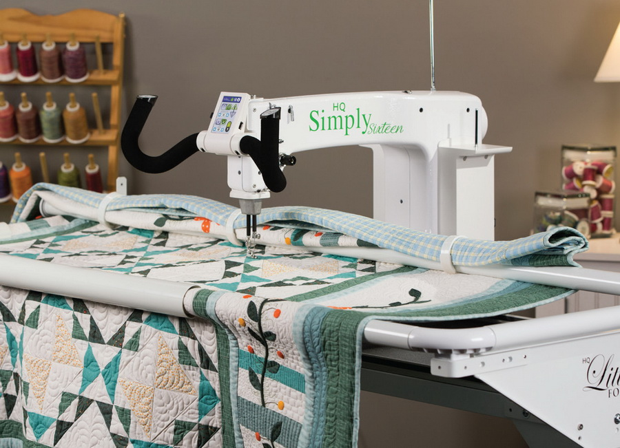 Long Arm Quilting Machines For Sale