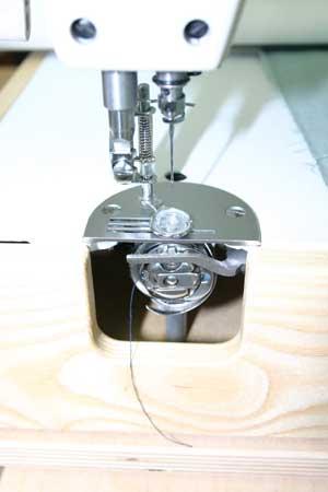 voyager arm quilting machine
