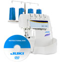 Serger/Overlock Machines