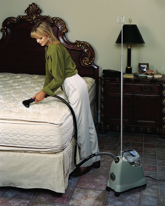 Clean & sterilize your Mattresses