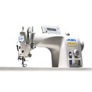 Juki DDL-9000B High Speed Single Needle Lockstitch Machine w/ Table & Motor