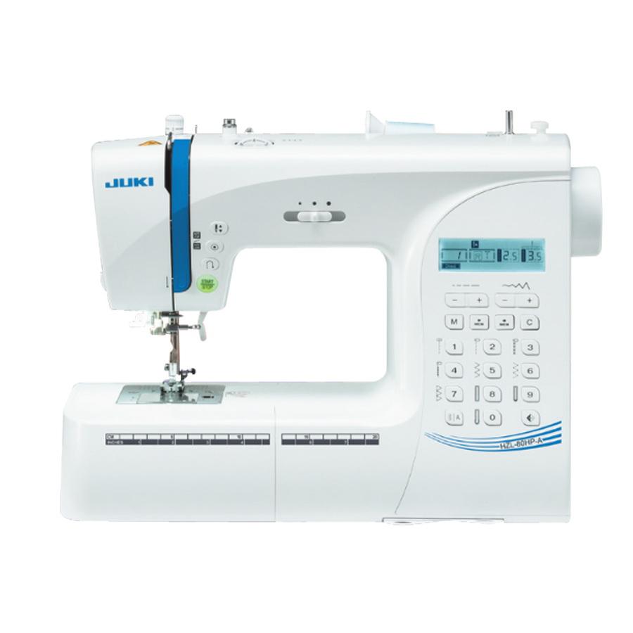 sewing machine juki price
