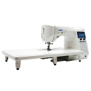 Juki HZL-F600  Full Sized Computer Sewing and Quilting Machine