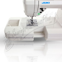 Juki HZL-G110 Computerized Sewing and Quilting Machine