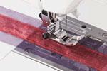 Juki HZL-G210 Computer Controlled Sewing Machine