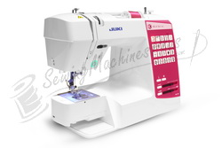 Juki HZL-K65 Sewing and Quilting Machine
