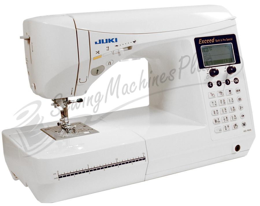 juki quilting machine