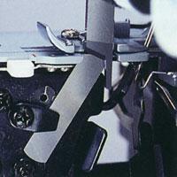 Heavy Duty Knife System