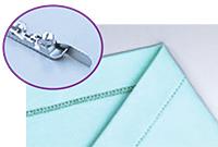 Blind Stitch Presser Foot