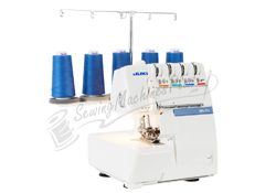 Juki MO-654DE 2/3/4 Thread Overlock Serger