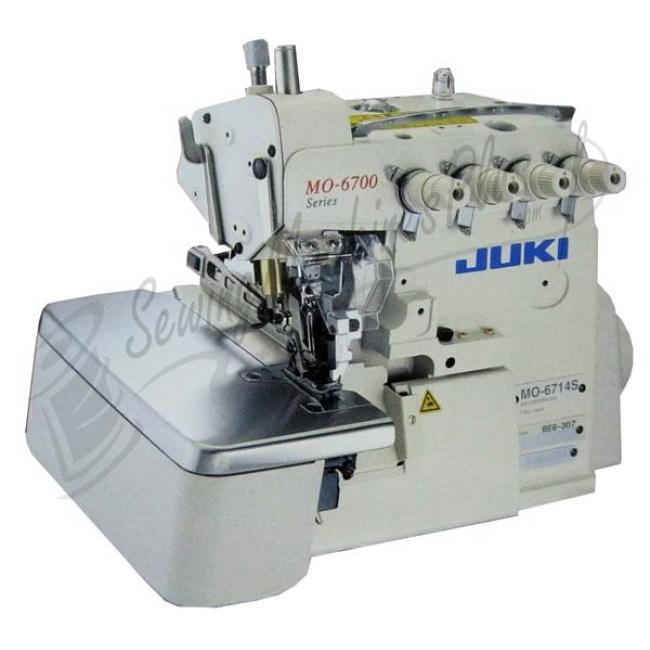 juki overlock machine
