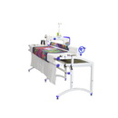 "Juki TL-2200QVP Quilt Virtuoso Pro 18"" x 10"" Long Arm Quilting Machine w/ 10ft  Frame"