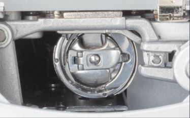 Horizontal-axis Full-rotary Hook