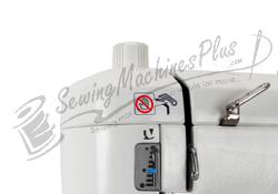 TL-2000Qi Presser Foot Pressure