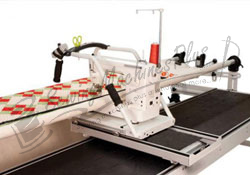 GQ Machine Quilting Frame by The Grace Company