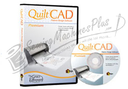 Quilt CAD Design Software