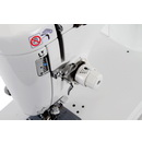 Juki TL2000Qi w/ Bradley Ultra Quilter Frame, Light & Stitch Regulator
