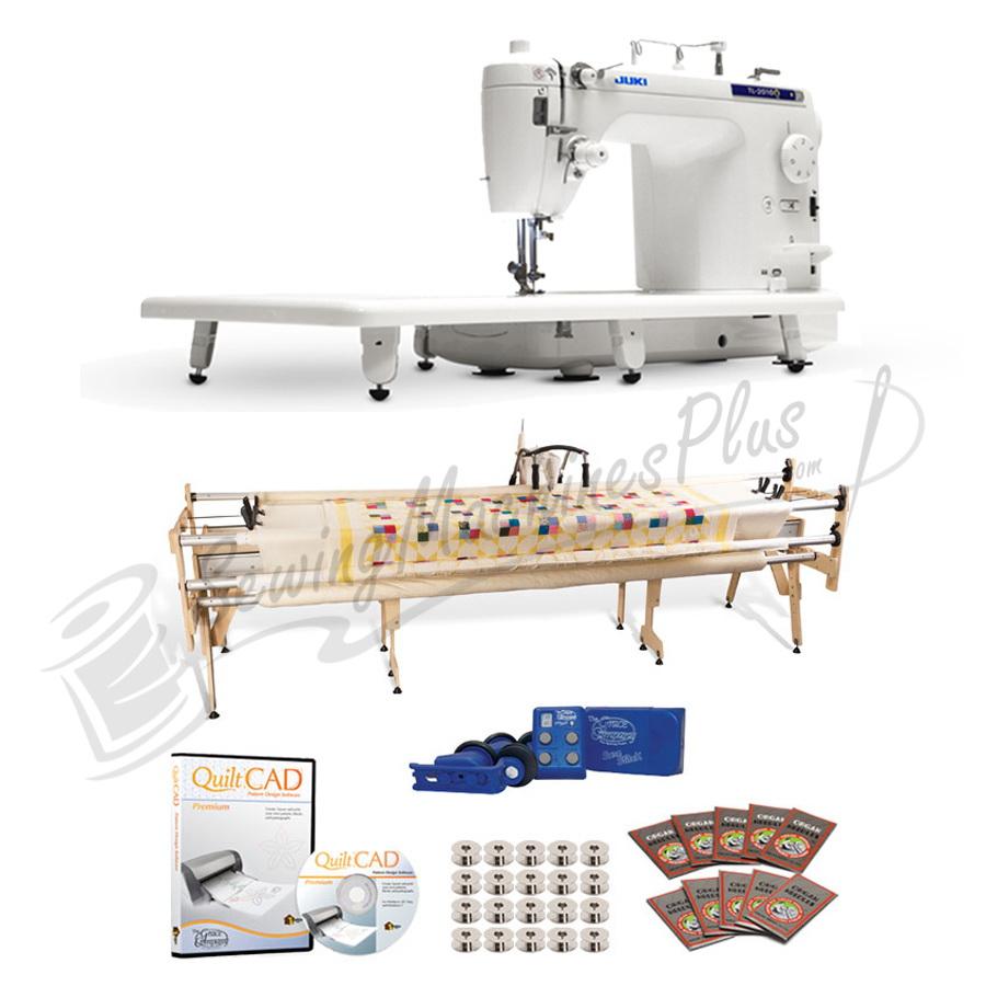 sewing machine stitch regulator