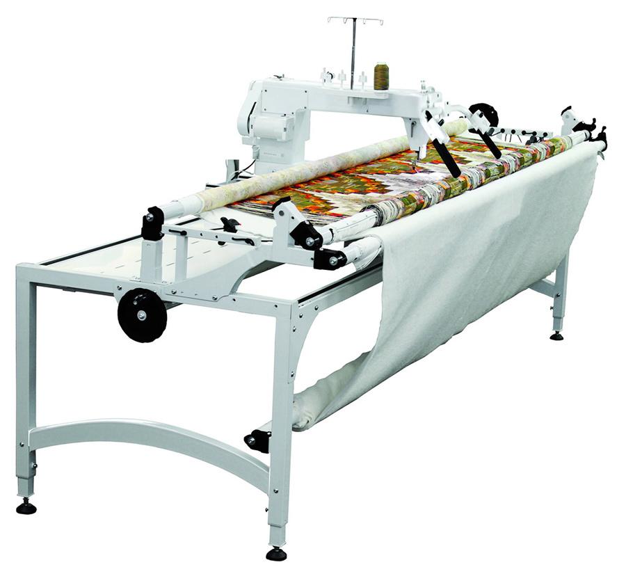 arm quilt machine
