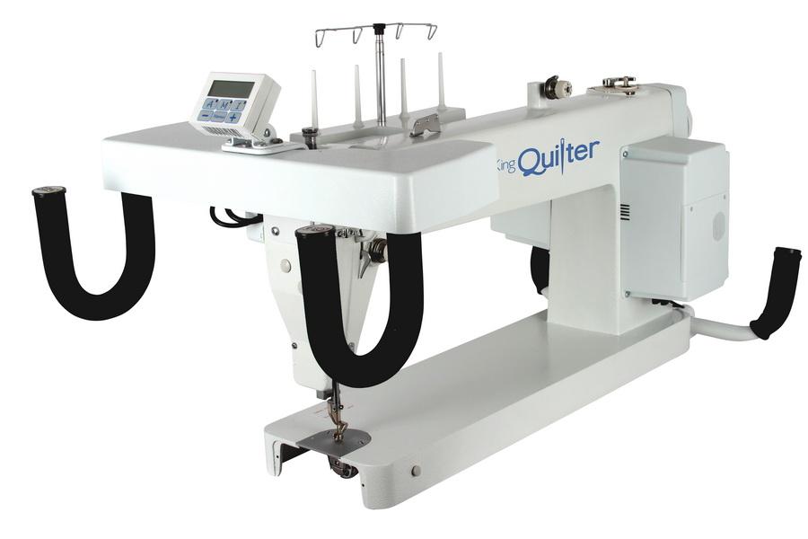 arm quilting machine prices