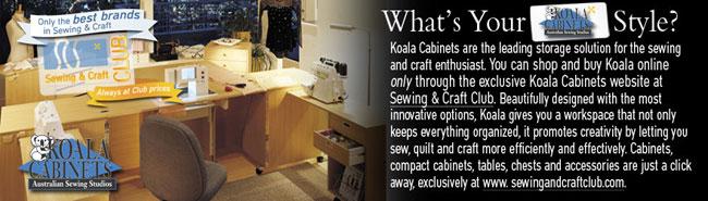 Koala Sewing Furniture Koala Sewing Chairs Sewing