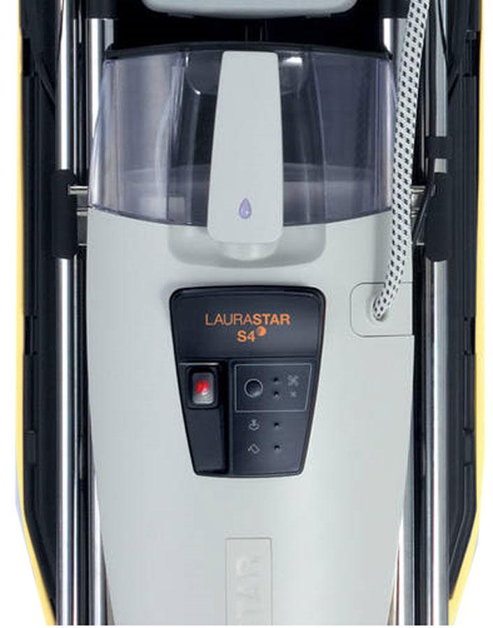 Laurastar Magic S4e Steam Generator Iron W Vacuum