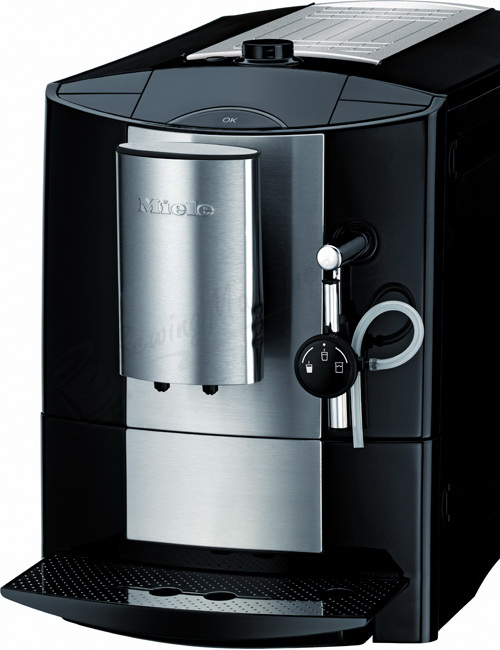 miele cm 5100 countertop coffee system black. Black Bedroom Furniture Sets. Home Design Ideas